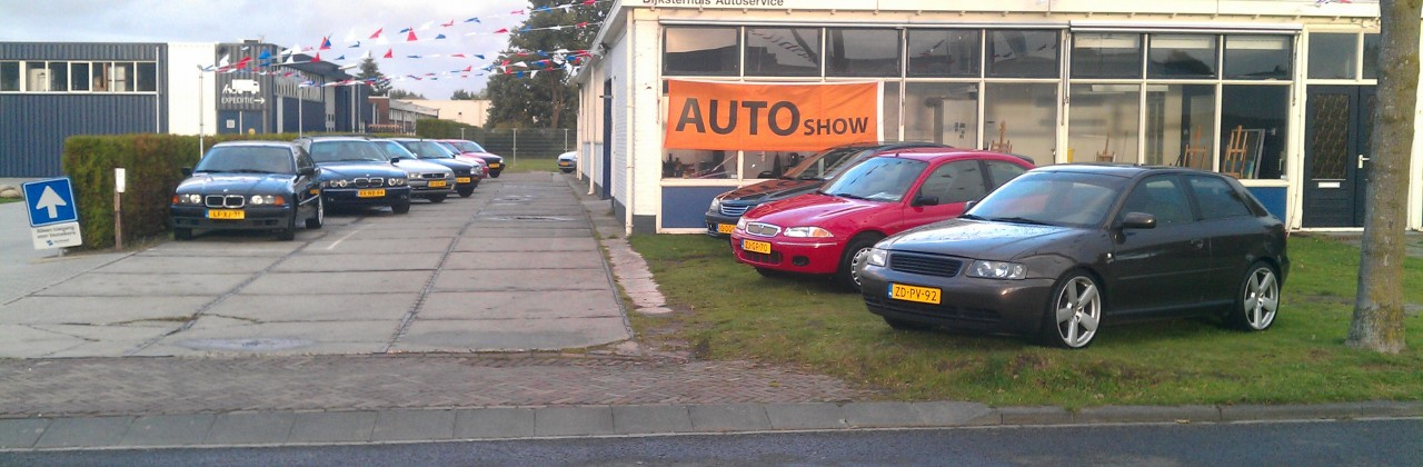 Dijksterhuis Autoservice Roden